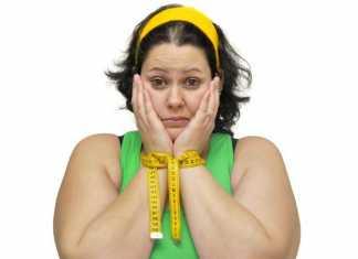 Alınan fazla kilo evliliğinizi olumsuz etkileyebilir!