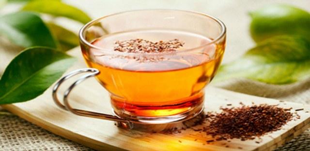 1- Rooibos çayı: Açlık hissini dindirir