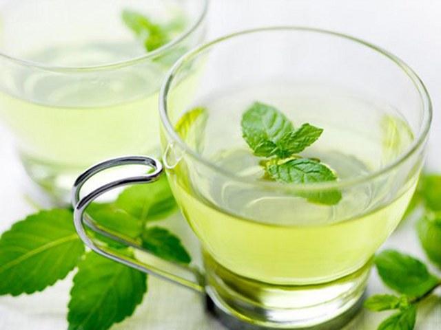 4- Nane çayı: Tokluk hissi verir