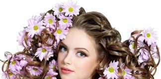 Saç Bakımı için Doğal Yöntemler