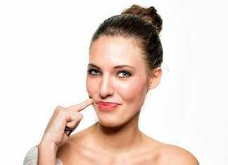 Sarkık yanakları engellemek için 5 yöntem