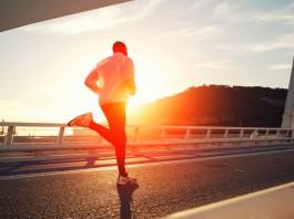 Spor Yapan Erkekler için Beslenme Önerileri