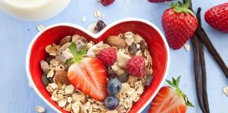 Kalp Sağlığı için En İdeal Besin Önerileri